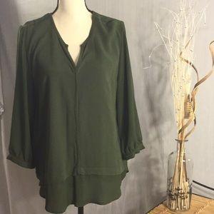 Ladies blouse size XL